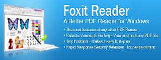 Scarica Foxit Reader